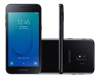 Celular Smartphone Galaxy J2 Core Samsung 16gb Dual Tela 5.0