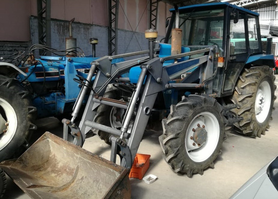 Tractores Ford T 3930