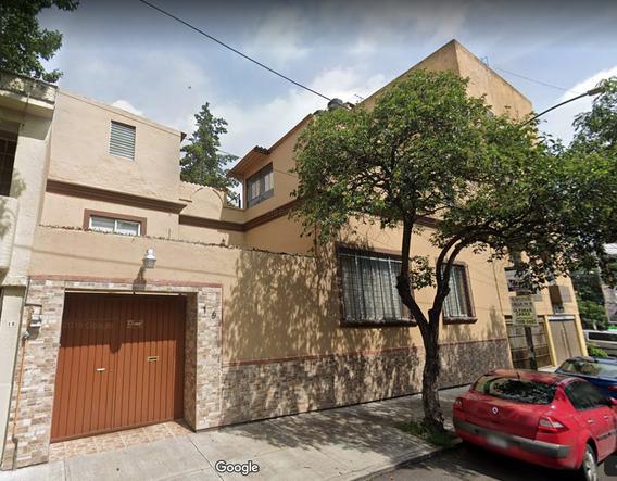 Gran Inversion, Casa En Remate Ubicadisima, Av. Los Pinos