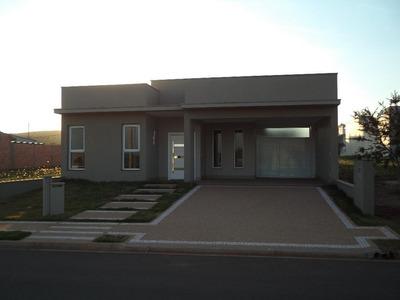 Casa Residencial À Venda, Terras De São Bento Ii, Limeira/sp. - Codigo: Ca1169 - Ca1169