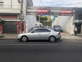 Ford Mondeo 2.0 Ghia Tdci At 2006