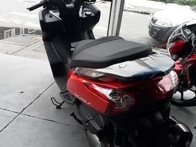 Suzuki Burgman 400 Kimco Downtown 300 I Abs