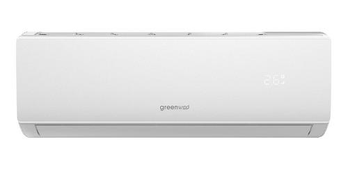 Aire Acondicionado Greenwind 18000 Btu
