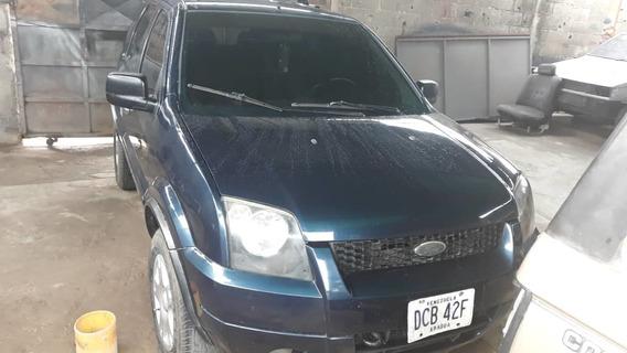 Ford Ecosport 2.0 Año 2006