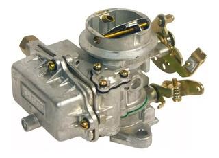 Carburador Caresa Original Ford F100 Falcon 221 1 Boca