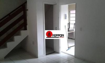 Casa Com 3 Dormitórios À Venda, 72 M² Por R$ 279.000 - Vila São João Batista - Guarulhos/sp - Ca0241