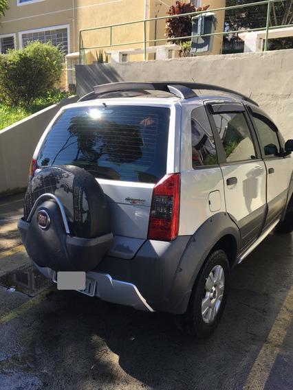 Fiat Idea 1.8 Adventure - Dualogic - 2009/2010