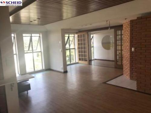 Imagem 1 de 15 de Apartamento No Jardim Marajoara, 3 Dormitórios - Mc6732