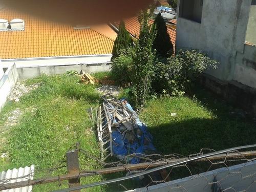Imagem 1 de 11 de Casa Sobrado Em Parque Boturussu  -  São Paulo - 318