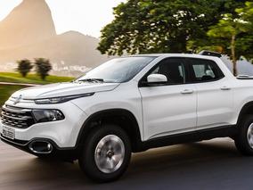 Fiat Toro Freedom | Precio Preventa! Zucchino Motors