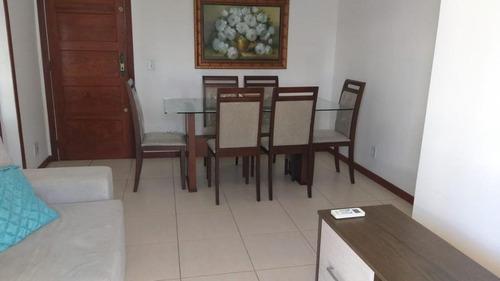 Apartamento Em Costazul, Rio Das Ostras/rj De 70m² 2 Quartos À Venda Por R$ 280.000,00 - Ap614334