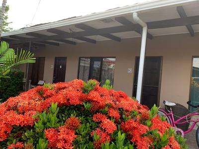 Casa/apartamento/villa Persona Sola O Pareja En Jaco