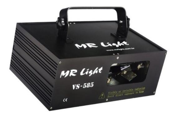Iluminação Mr. Light Mod.vs-585 Vd 50mv (19764)