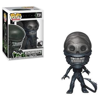 Funko Alien 40th Xenomorph 731 Nuevo Original En Stock