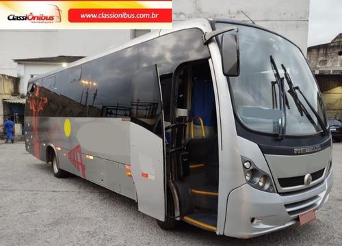 Imagem 1 de 10 de Neobus Thunder Plus Wc Ar De Teto Vw 9160 Eod 2013/13