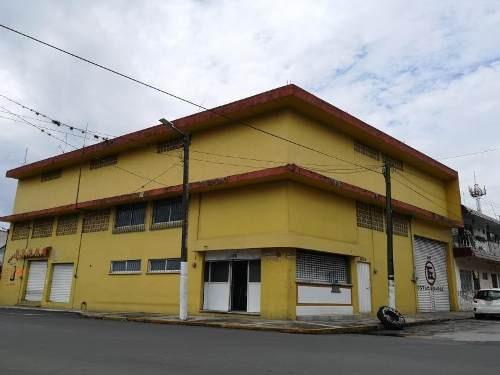 Local Comercial En Renta Miguel Aleman Valdez