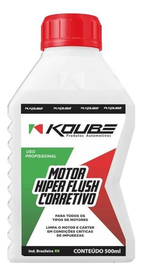 Motor Hiper Flush Corretivo - Koube