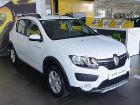Renault Sandero Stepway Financiado Por Fabrica Tasa 0% (r)