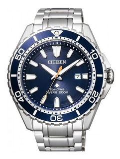 Reloj Citizen Promaster Bn0191-80l Agen Ofici Enviogratis C