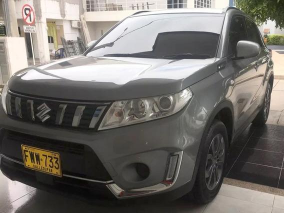 Suzuki Vitara 4x2 Automatica 2020
