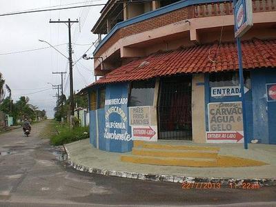 Prédio Comercial Para Venda Em Itanhaém, Balneário Califórnia, 15 Dormitórios, 14 Suítes, 5 Banheiros, 4 Vagas - Ro266