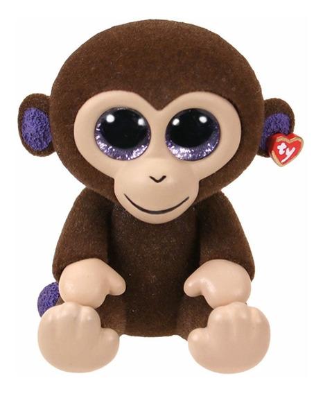 Mini Boo Ty Beanie Boo Original Import Modelo A Escolher 5cm