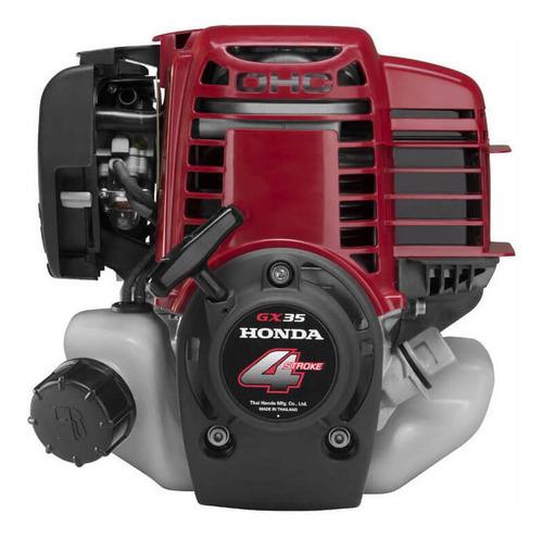Imagem 1 de 12 de Motor Estacionário Honda Gx 35