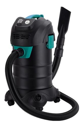 Aspiradora Xion Agua Y Polvo 30 Lts 3600w Profesional Dimm