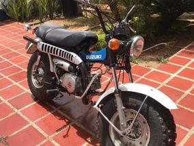 Suzuki Rv 90 051 Cc - 125 Cc
