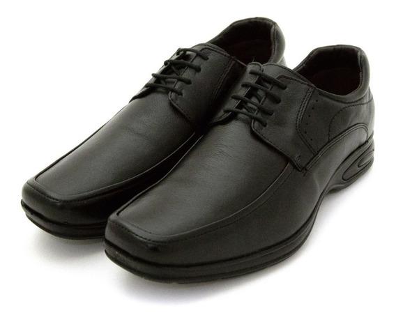 Zapatos Casual Hombre Acordonado Class Express Mod. 9003