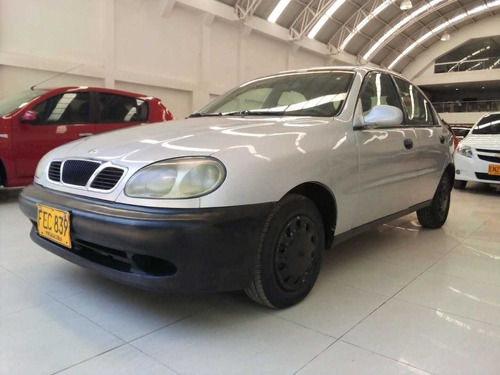 Daewoo Lanos 1998 1.5 Se