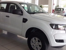 Ranger Xls 4x2 3.2 L 2018 Manual Ultimas Unidades!!! Mm4