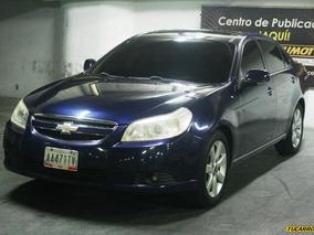 Chevrolet Epica 2.5 V6
