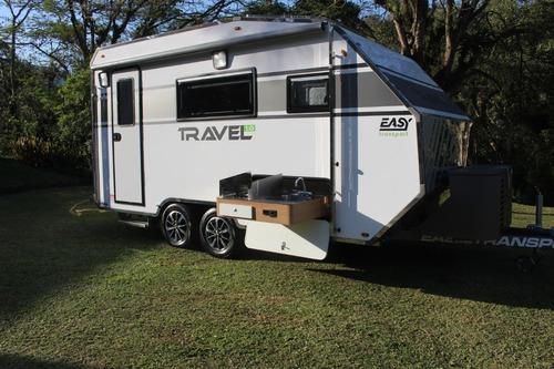Trailer Easy Transport Travel 1.0 2021