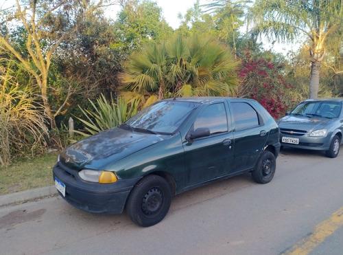 Imagem 1 de 3 de Fiat Palio 2000 1.0 Ex 5p Gasolina