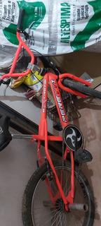 Vendo Bicicleta Bmx Extreme Rod 20