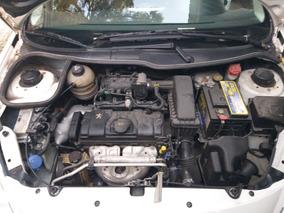 Peugeot 207 Sw 1.4 Xr Flex 5p 2013