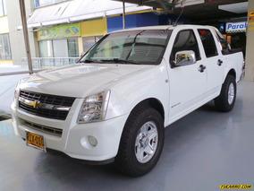 Chevrolet Luv D-max 3.0 Diesel 4x2