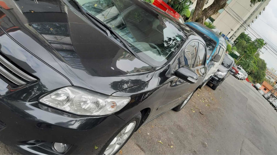 Toyota Corolla 1.8 16v Xli Flex Aut. 4p 2009