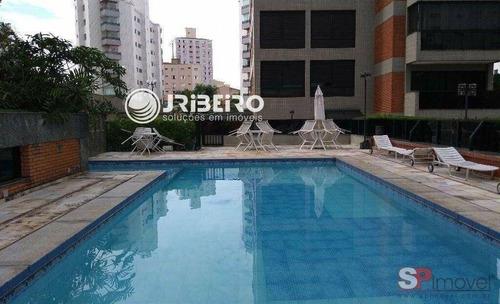 Apartamento Alto Padrão 4 Dormitórios, 4 Vagas, Para Venda Em Água Fria São Paulo-sp - 116950