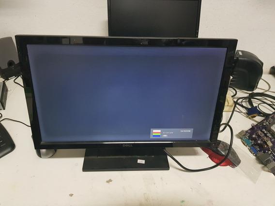 Monitor Dell In2020mb Defeito