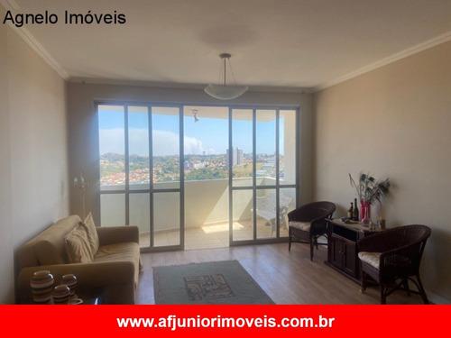 Imagem 1 de 14 de Apartamento - Ap00020 - 68062481