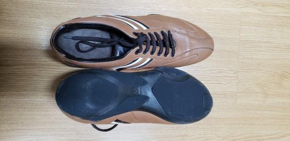 Sapato Zegna Sport