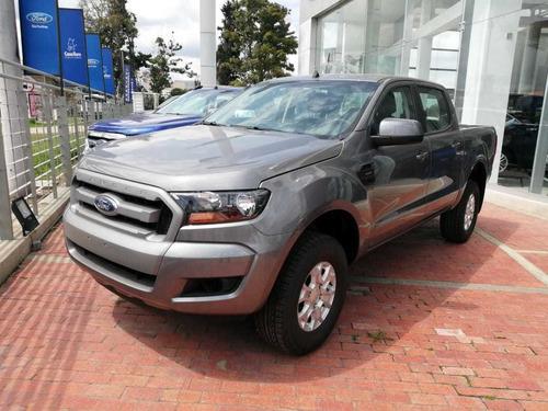 Ford Ranger Diesel  Mecanica 4x4 2022  3.2 Casatoro - Er