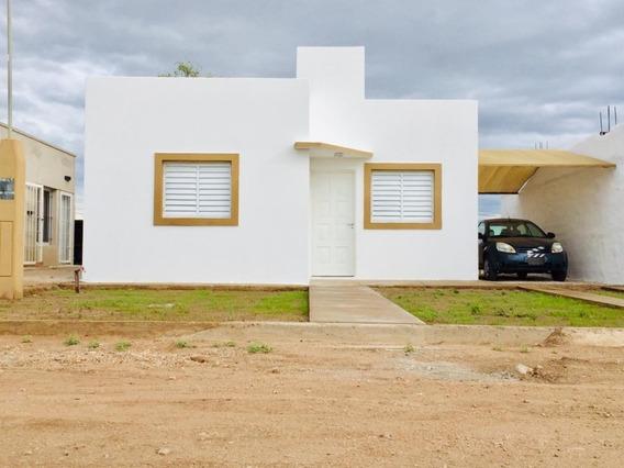Liquido Casa A Estrenar San Luis Capital