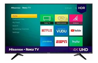 """Smart TV Hisense R6 Serie 75R6FM LED 4K 75"""""""