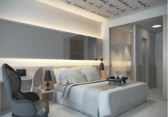 Hotel Em Copacabana, Rio De Janeiro/rj De 25m² 1 Quartos À Venda Por R$ 170.000,00 - Ho309726