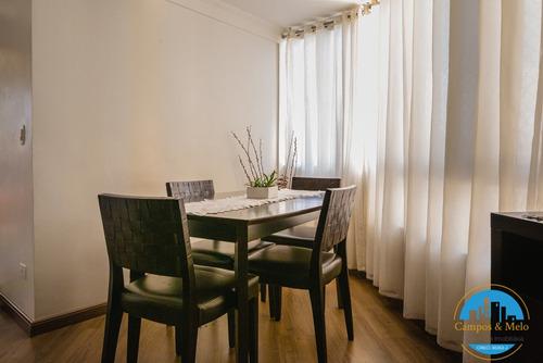 Imagem 1 de 30 de Apartamento Padrão À Venda Em São Paulo/sp - 97