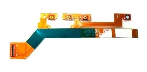 Flex Power Volumen Camara Sony Xperia M2 2302 2303 2305 2306