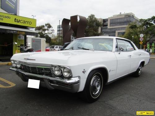 Chevrolet Impala De Coleccion
